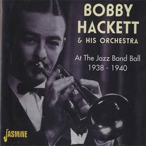 Bobby-Hackett