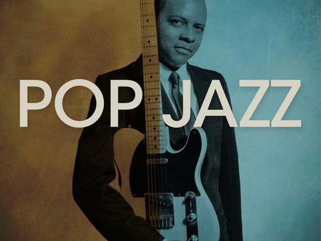 Pop-Jazz